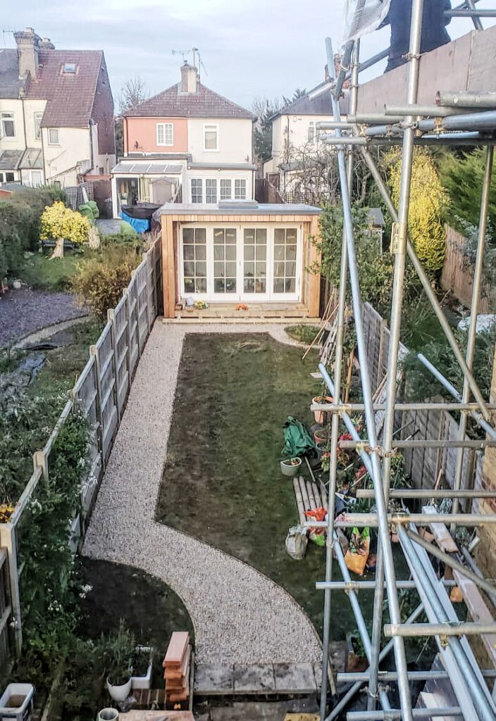 Garden Office Studio London